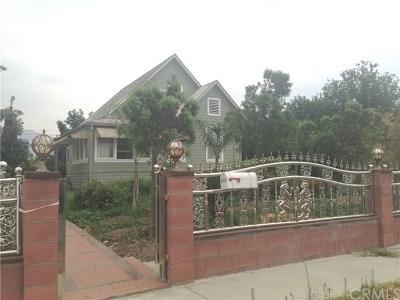 Baldwin Park Single Family Home For Sale: 13323 Demblon Street