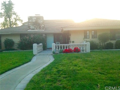 Upland Single Family Home For Sale: 1303 N Shelley Avenue