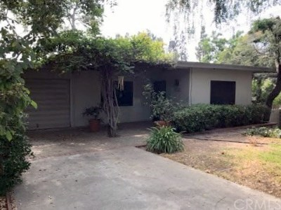 Pasadena Single Family Home For Sale: 966 Jane Place