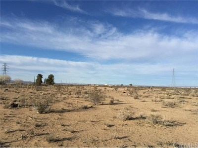 Adelanto Residential Lots & Land For Sale: Villa