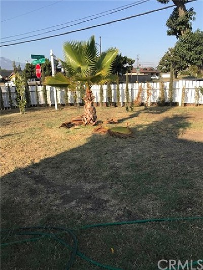 Chino Single Family Home For Sale: 4887 Liberty Street