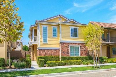 Chino Condo/Townhouse For Sale: 14564 Purdue Avenue