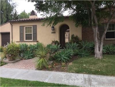 Walnut Single Family Home For Sale: 19698 Three Oaks