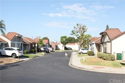 Pomona Single Family Home For Sale: 1619 Winn Court