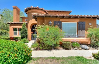 Rancho Cucamonga Single Family Home For Sale: 12684 Socorro Drive