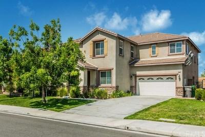 Eastvale Single Family Home For Sale: 6717 Havenhurst Street