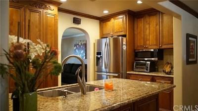Burbank Single Family Home For Sale: 1605 N Fairview Street
