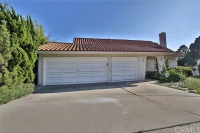 Rancho Palos Verdes Single Family Home For Sale: 6044 Scotmist Drive