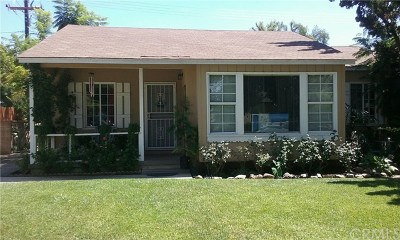 Whittier Single Family Home For Sale: 9326 Valley View Avenue