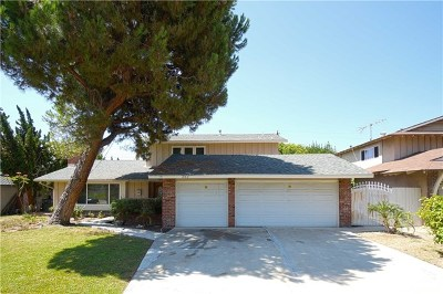 Walnut Single Family Home For Sale: 335 Pierre Road
