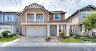 Single Family Home For Sale: 20875 Cabrillo Lane #4