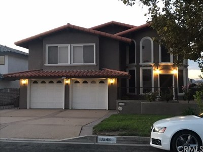 Victorville Single Family Home For Sale: 13248 Sea Gull Drive