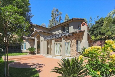 San Dimas Single Family Home For Sale: 2209 Kingsbridge Court