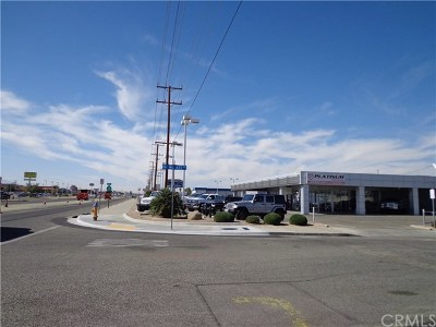 Victorville Residential Lots & Land For Sale: 14268 Mc Art