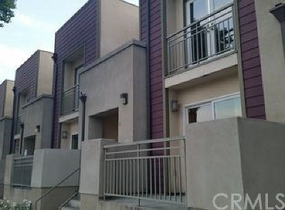 Compton Condo/Townhouse For Sale: 501 S Alameda Street #C