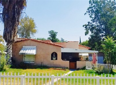 San Bernardino Multi Family Home For Sale: 1085 Bobbett Drive