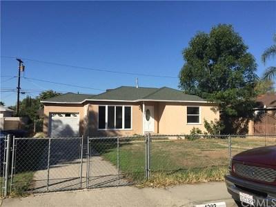 Riverside Rental For Rent: 4303 Douglass Avenue