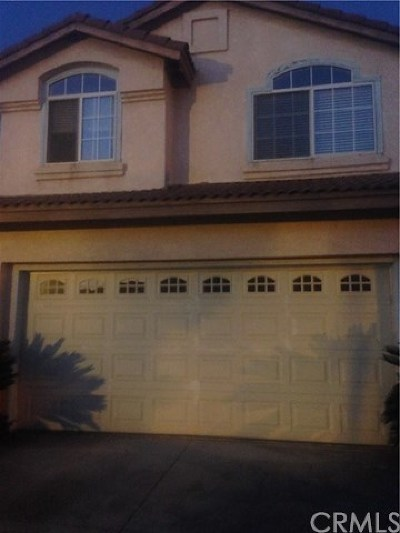 West Covina Condo/Townhouse For Sale: 1569 Outrigger