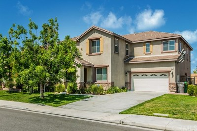 Eastvale Single Family Home For Sale: 6717 Havenhurst Street