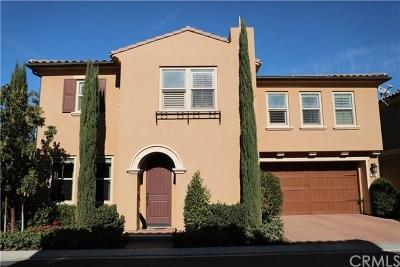Irvine CA Single Family Home For Sale: $1,360,000
