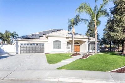 Bakersfield Single Family Home For Sale: 15304 Anita Catrina Court