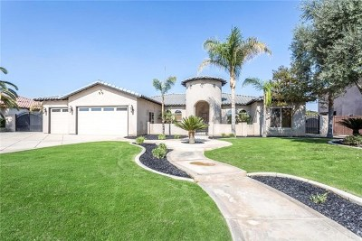 Bakersfield Single Family Home For Sale: 14906 Tribute Way