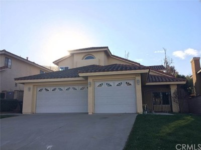Chino Hills Single Family Home For Sale: 17690 Osbourne Avenue
