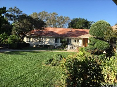 West Covina Single Family Home For Sale: 226 S Barranca Street