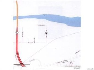 Barstow Residential Lots & Land For Sale: 35338 Osborne