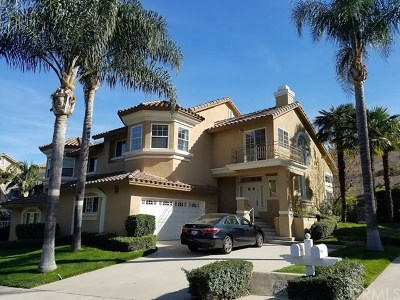 San Dimas Single Family Home For Sale: 150 Calle Rosa