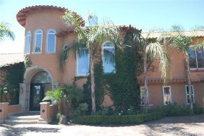 Canyon Lake, Lake Elsinore, Menifee, Murrieta, Temecula, Wildomar, Winchester Rental For Rent: 44855 Via Renaissance