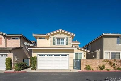 Rancho Cucamonga Single Family Home For Sale: 9505 San Bernardino Road