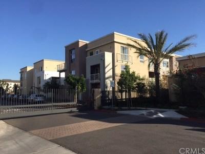 Carson Condo/Townhouse For Sale: 616 Colorado Cir.