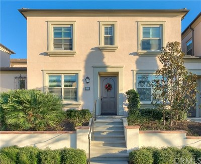 Irvine Condo/Townhouse For Sale: 504 Scented Violet