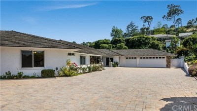 Los Angeles County Single Family Home For Sale: 2 Bowie Road