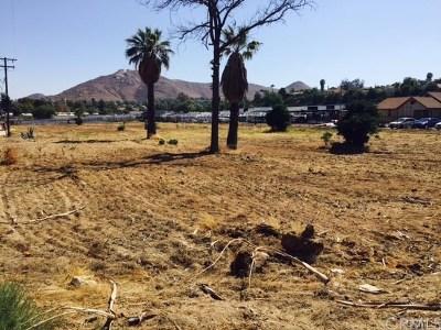 Riverside Residential Lots & Land For Sale: 6452 Mission Boulevard