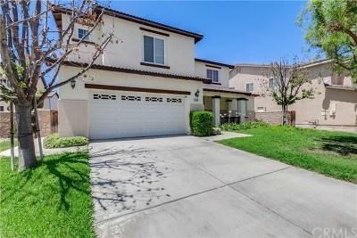 Eastvale Single Family Home For Sale: 7539 Elm Grove Avenue
