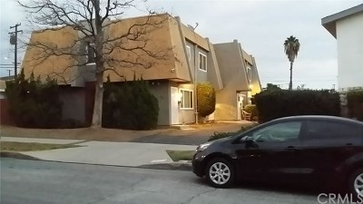 Covina Multi Family Home For Sale: 214 N Grandview Avenue