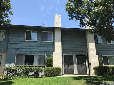 Fullerton Single Family Home For Sale: 1345 Cameo Lane