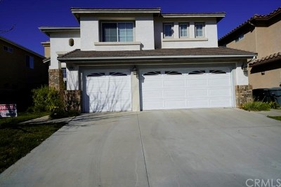 Chino Hills Single Family Home For Sale: 4408 Torrey Pines Drive