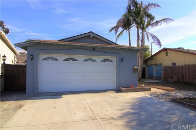 Baldwin Park Single Family Home For Sale: 3376 Paddy Lane