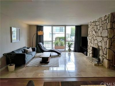 Pasadena Condo/Townhouse For Sale: 601 E Del Mar Boulevard #204