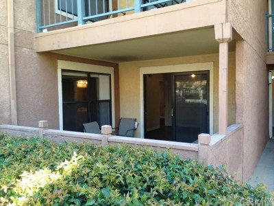 Rancho Cucamonga Condo/Townhouse For Sale: 10655 Lemon Avenue #4001