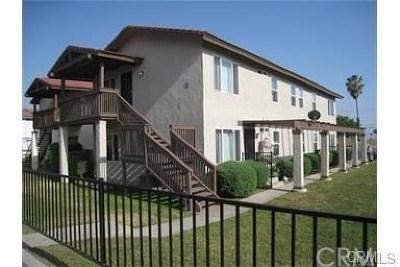 San Bernardino Multi Family Home For Sale: 2265 Sunrise Lane