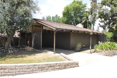 West Covina Single Family Home For Sale: 625 S Prospero Drive
