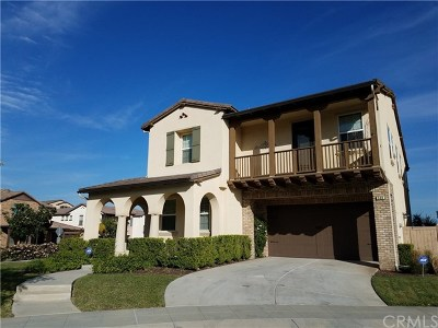 Azusa CA Single Family Home For Sale: $1,150,000