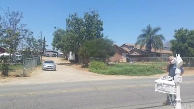 Riverside, Temecula Multi Family Home For Sale: 5850 Jones Ave