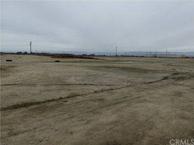 Bakersfield Residential Lots & Land For Sale: S Enos Rd