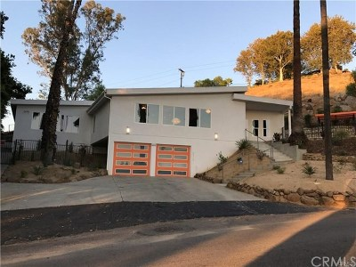 Riverside, Temecula Single Family Home For Sale: 6128 Hawarden Drive
