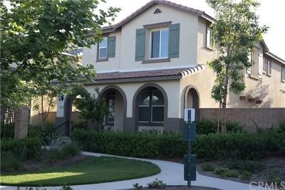 Rancho Cucamonga Single Family Home For Sale: 8577 Cava Drive